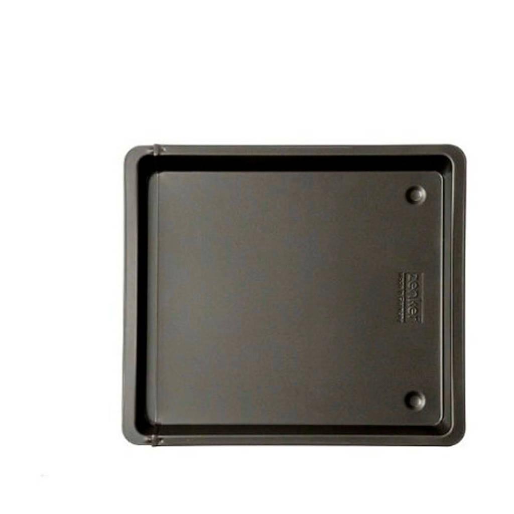 Electrolux E40HBAE1 verstelbare bakplaat (38-52cm), Zwart