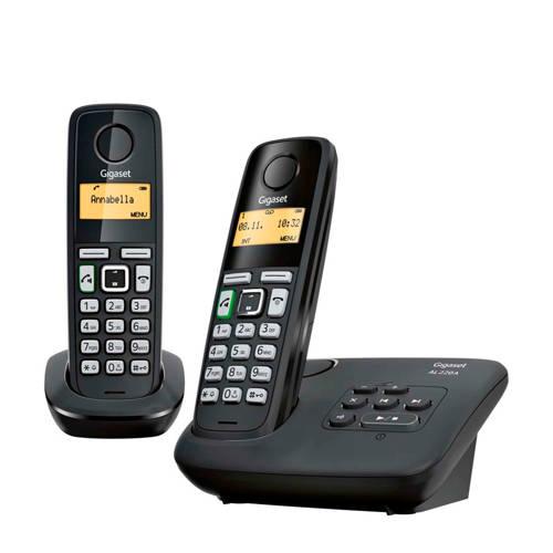 Gigaset AL220A Duo huistelefoon kopen