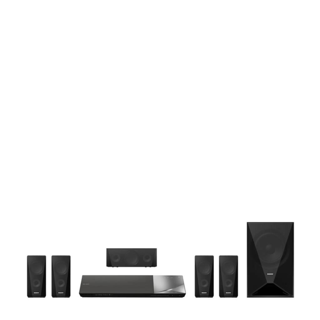Sony BDVN5200W Home cinema met blu-ray, Zwart