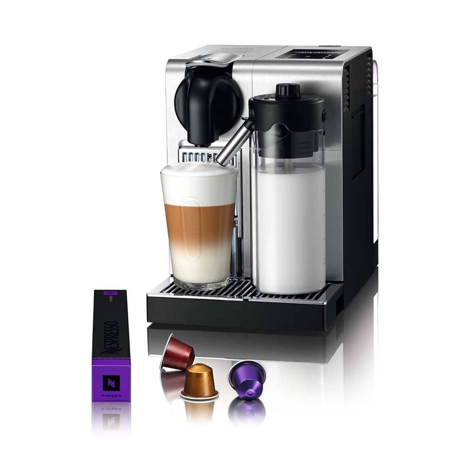 De'Longhi Lattissima Pro EN750.MB Nespresso machine