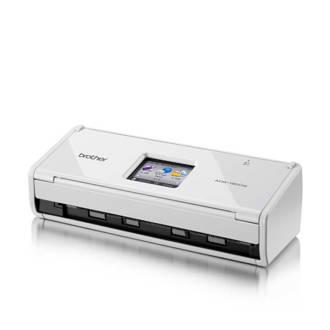 ADS-1600W scanner