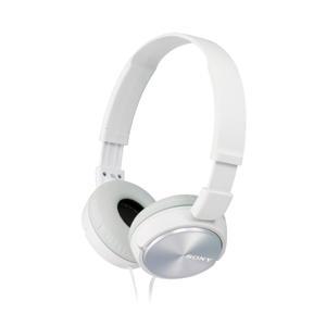 ZX310AP on ear koptelefoon wit
