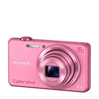 Sony DSCWX220P Digitale camera
