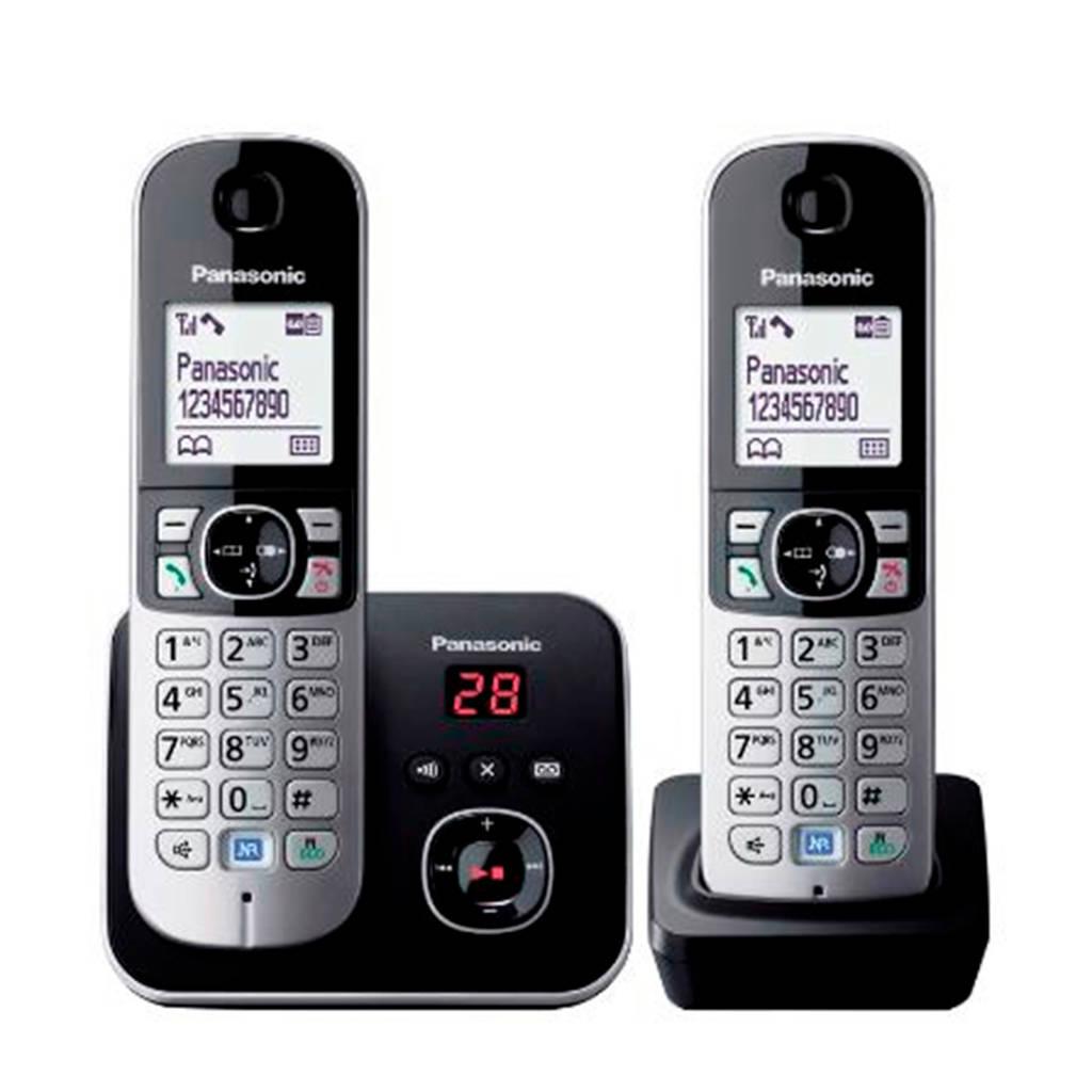 Panasonic KX-TG6822 huistelefoon, Ja