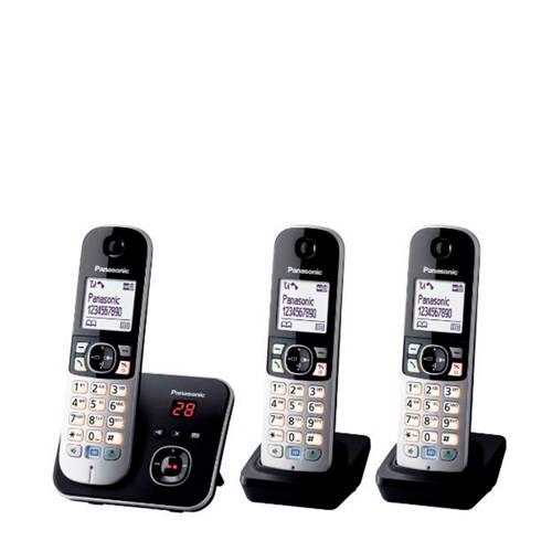 Panasonic KX-TG6823 huistelefoon kopen