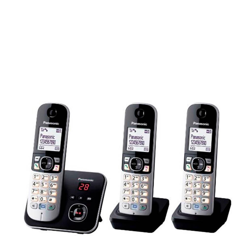 Panasonic KX-TG6823 huistelefoon, Ja
