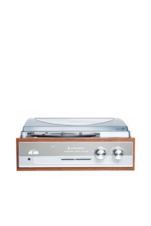 PL186H retro platenspeler + radio