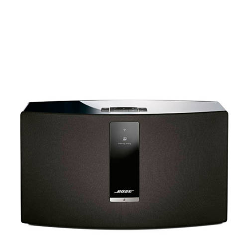 Bose SoundTouch 30 draadloos muzieksysteem zwart kopen
