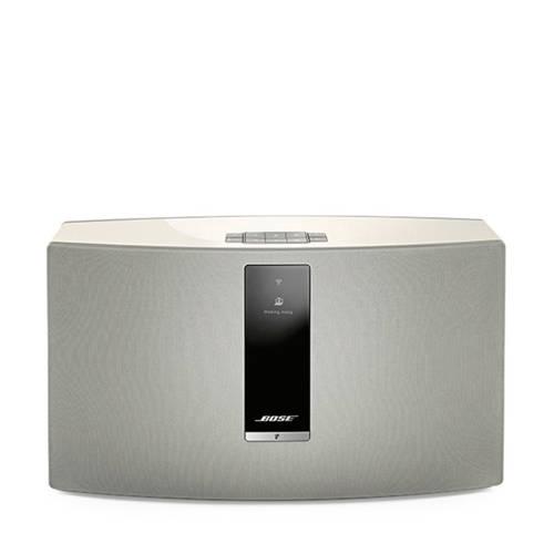 Bose SoundTouch 30 draadloos muzieksysteem wit kopen
