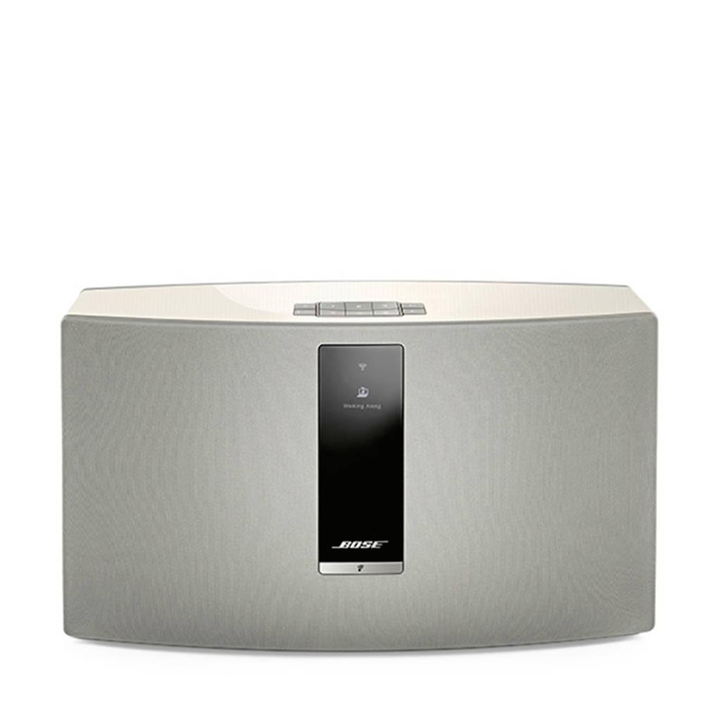 Bose SoundTouch 30 draadloos muzieksysteem wit, Wit