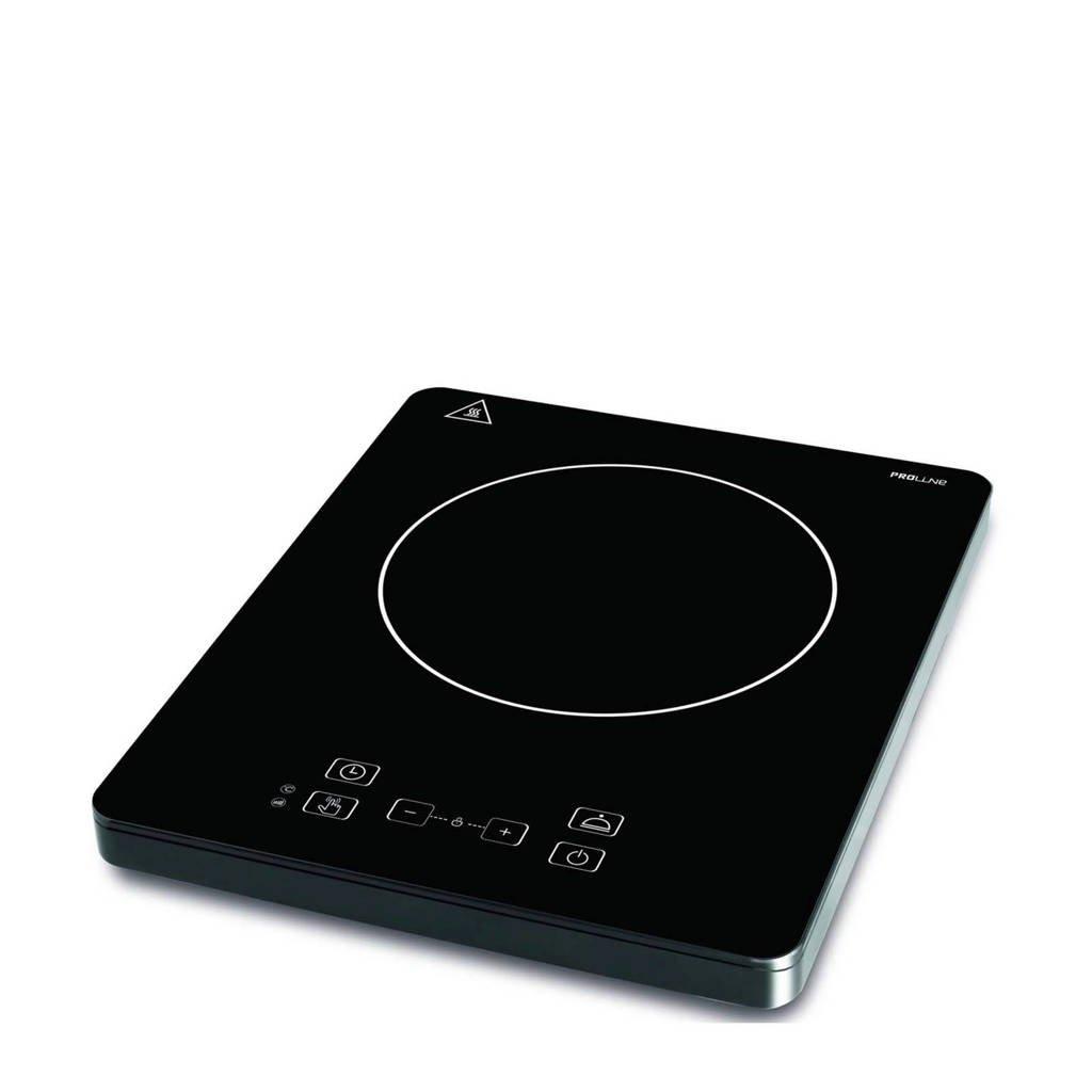 Proline IC2000 Kookplaat, Zwart