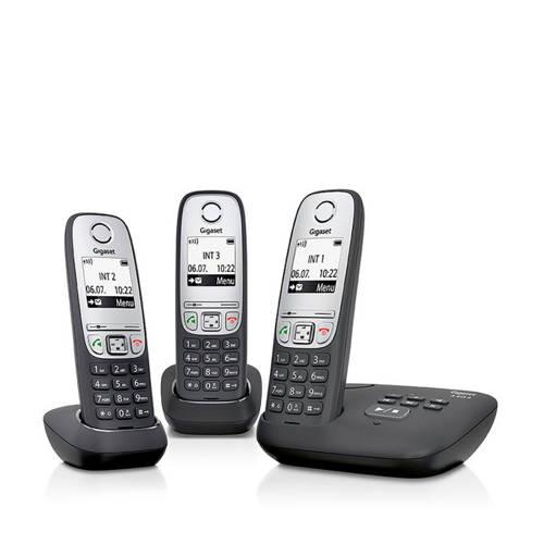 Gigaset A415A Trio huistelefoon kopen