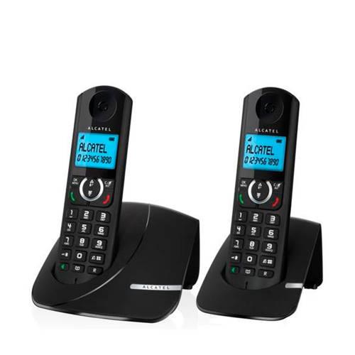 Alcatel F380DUONLBLK huistelefoon kopen