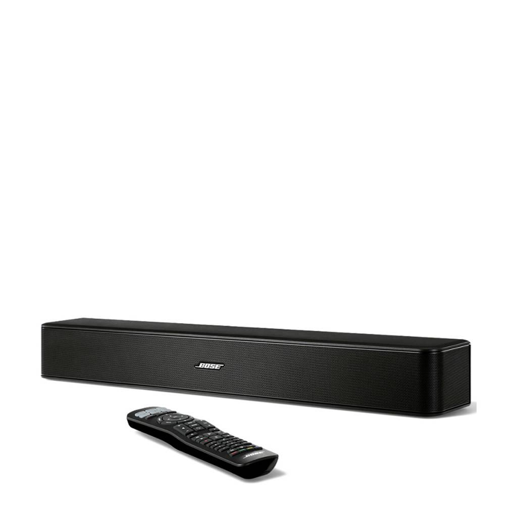 Bose Solo 5 Soundbar, Zwart