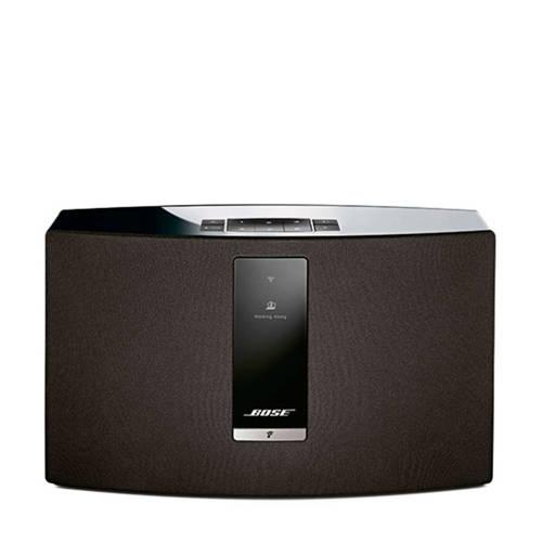 Bose SoundTouch 20 draadloos muzieksysteem zwart kopen
