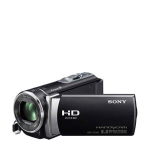 HDR-CX450 camcorder