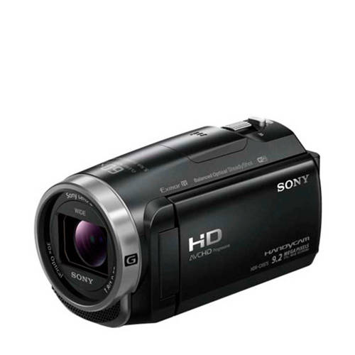 Sony HDR-CX625 camcorder kopen