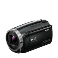 Sony HDR-CX625 camcorder, Zwart