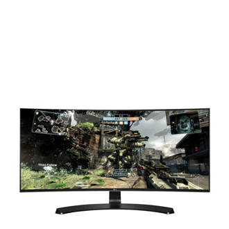 34UC88 34 inch curved monitor