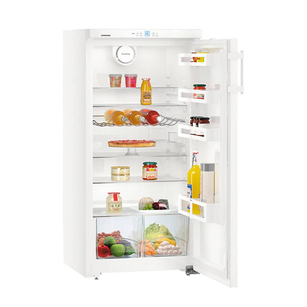 Liebherr K 2630-20 koeler, Wit