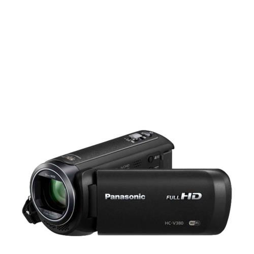 Panasonic HC-V380 EG-K camcorder kopen