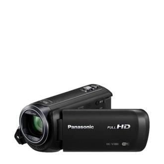 HC-V380 EG-K camcorder