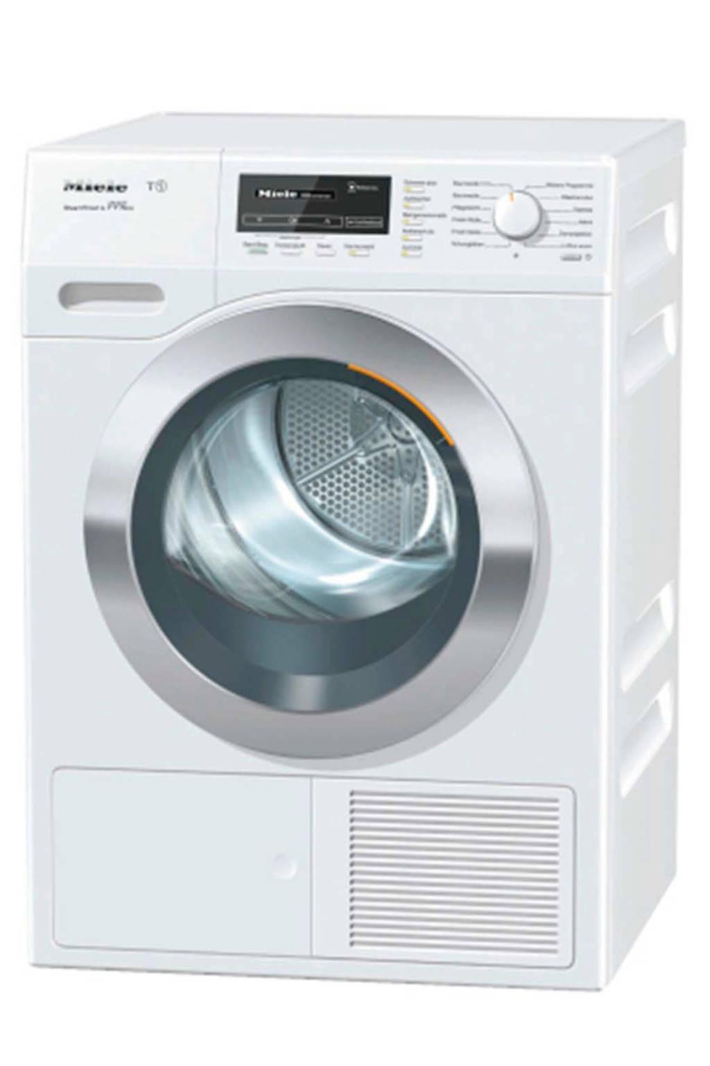 Miele TKG 850 WP SFinish&Eco warmtepompdroger