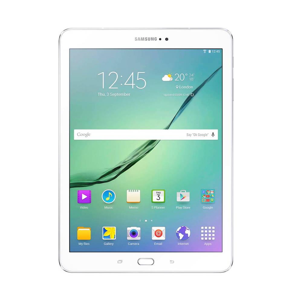 Samsung Galaxy Tab S2 9.7 (T813) tablet, Wit, Wifi