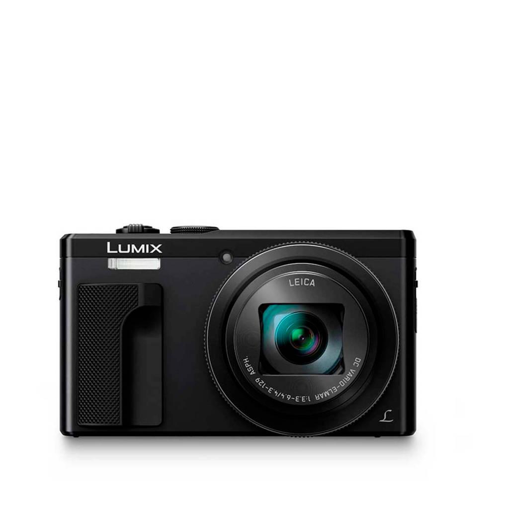 Panasonic Lumix DMC-TZ80 EG-K compact camera