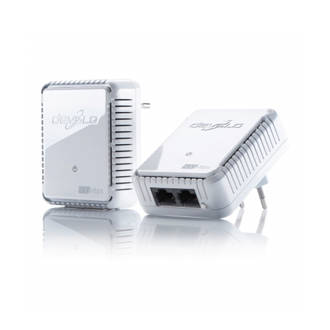 dLAN 500 Duo starter kit Powerline adapter