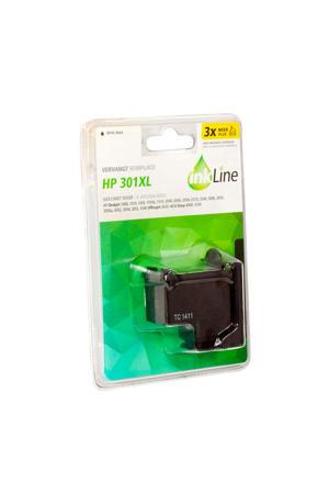 INH301BK inktcartridge voordeelpak zwart