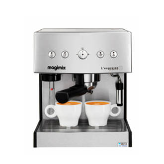 L expresso Automatic espressomachine