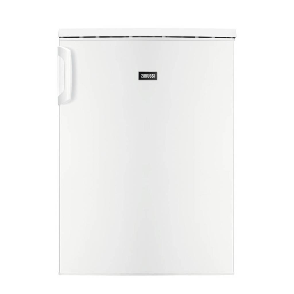 Zanussi ZRG15805 tafelmodel koelkast, Wit