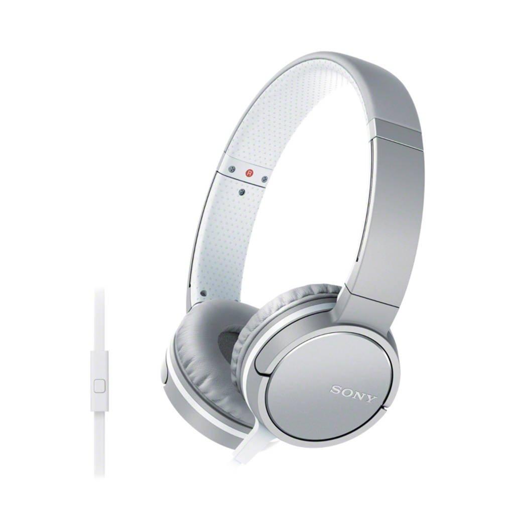 Sony MDRZX660 on-ear koptelefoon wit, Wit