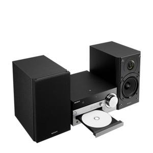 CMTSX7B.CEL Hi-Fi set met Wifi zwart