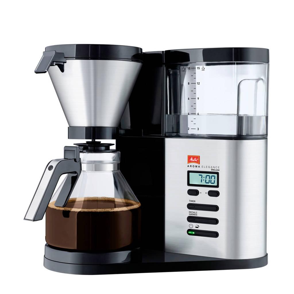 Melitta 6759689 koffiezetapparaat, Roestvrij staal