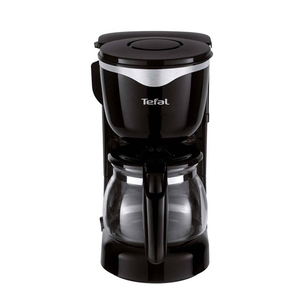 Tefal CM3408 koffiezetapparaat, Zwart
