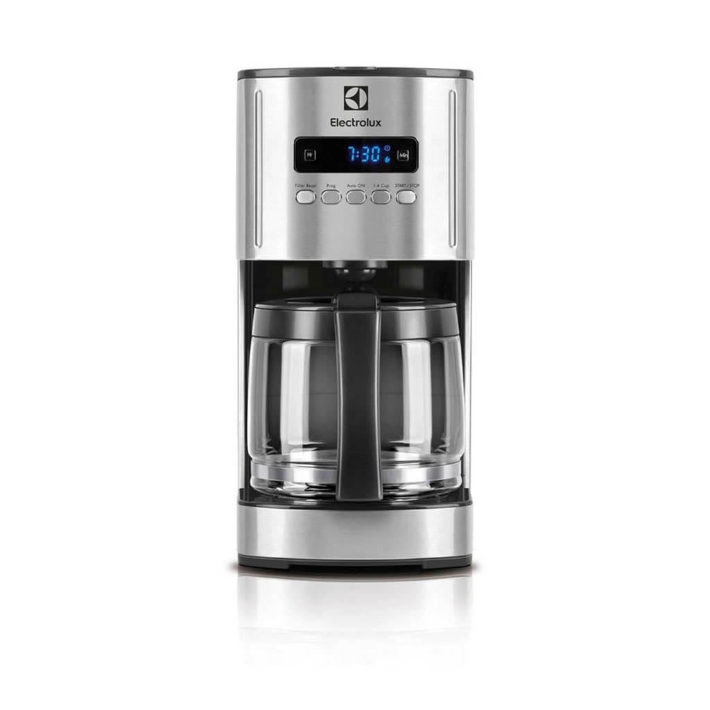 Electrolux EKF966 koffiezetapparaat, RVS