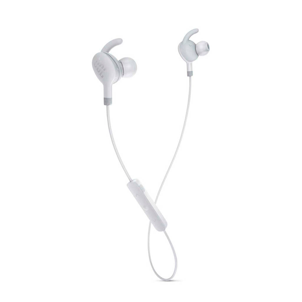 JBL Everest 100BT in ear bluetooth koptelefoon wit, Wit