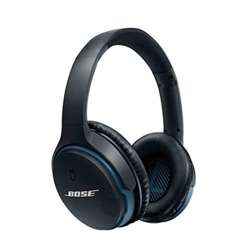 Bose SoundLink AEW II over ear bluetooth koptelefoon zwart kopen