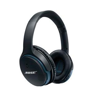 SoundLink AEW II Bluetooth over-ear koptelefoon (zwart)