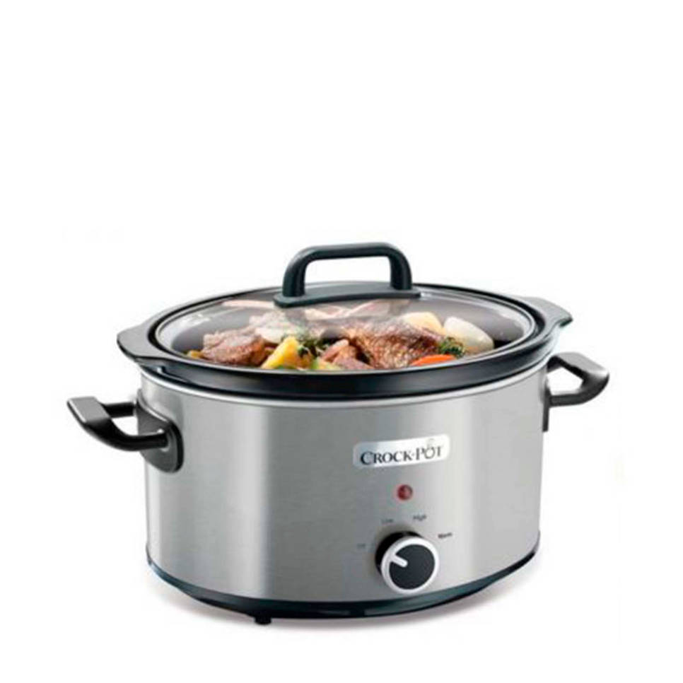 Crock.Pot CR025 slowcooker 3.5 liter, -