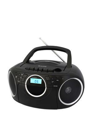 BCD350K7 Radio cd speler