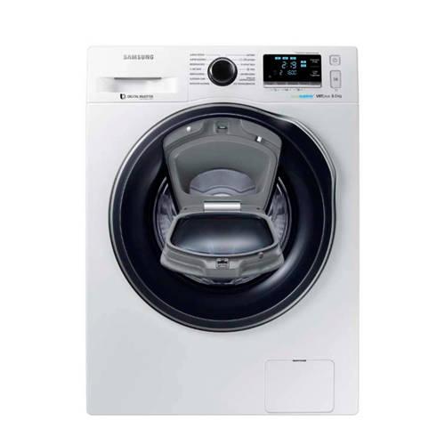 Samsung WW80K6604QW/EN AddWash wasmachine kopen