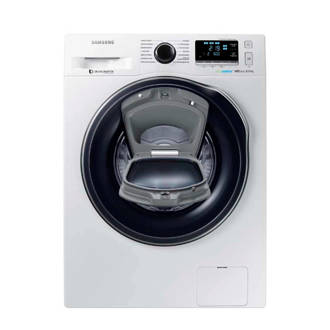WW80K6604QW/EN AddWash wasmachine