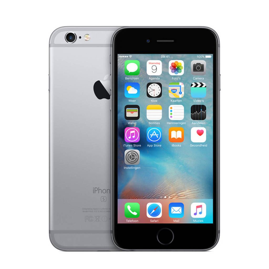 Apple iPhone 6s 128GB, Grijs