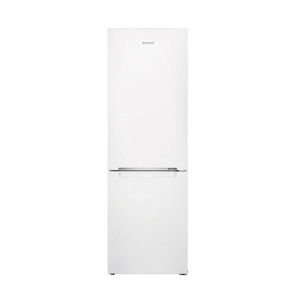 Samsung RB30J3000WW/EF koelvriescombinatie, Wit