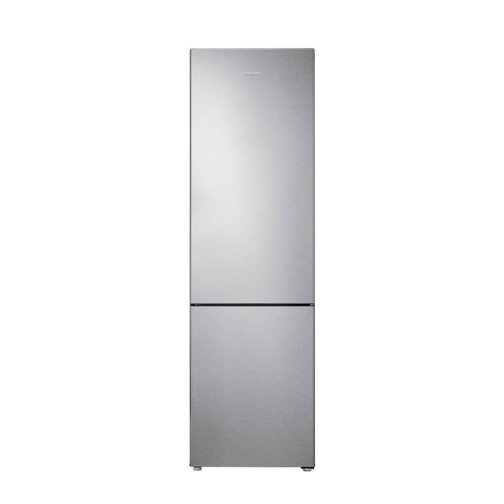Samsung RB37J5018SA/EF koelvriescombinatie, Metallic
