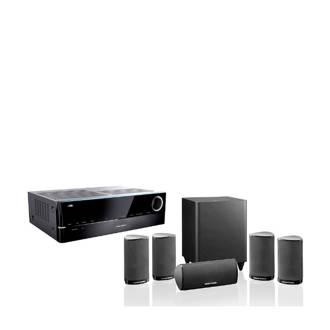 HD COM 1515S Home cinema excl. speler