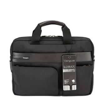 SAC 13  LOMAX BK 13,3 inch laptoptas 13,3, inch zwart